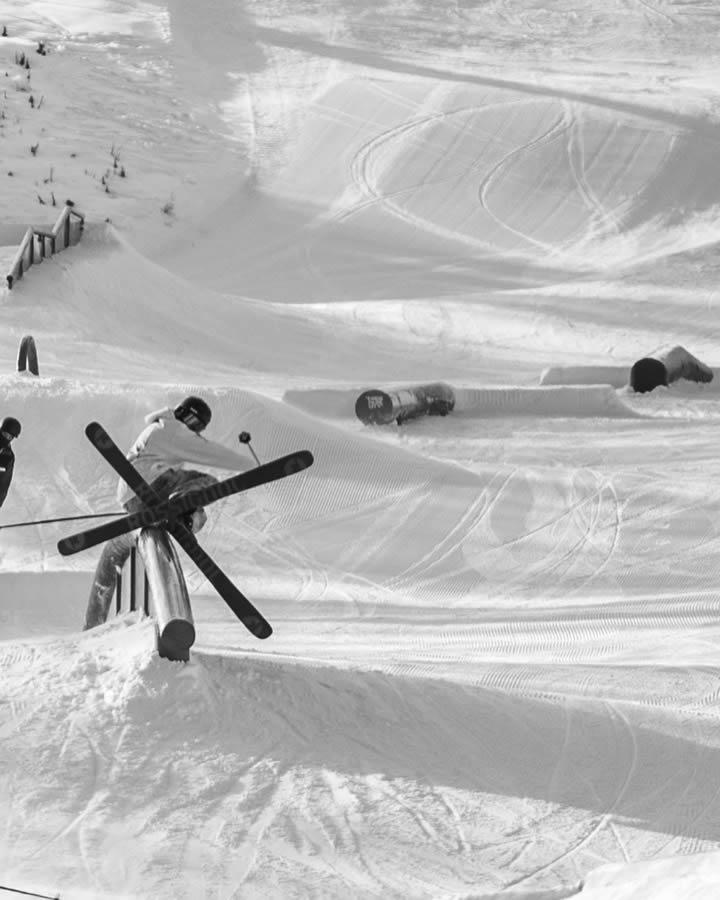 Ski Elite Athlete Goals John Brown