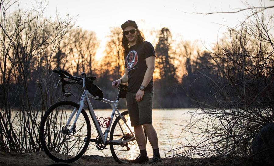 Brendan Walsh Lakefront Culture Shredder