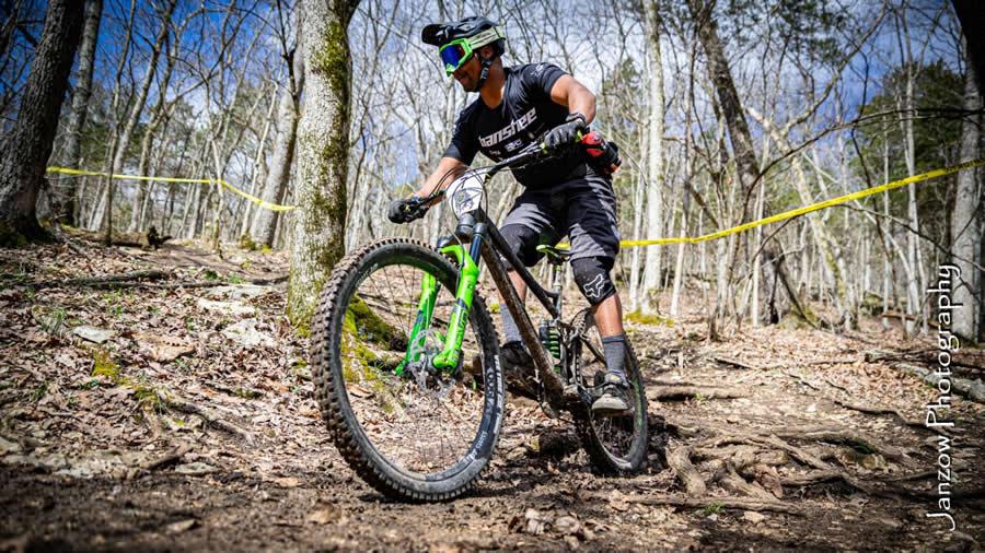 Todge Cooper Mountain Bike Race