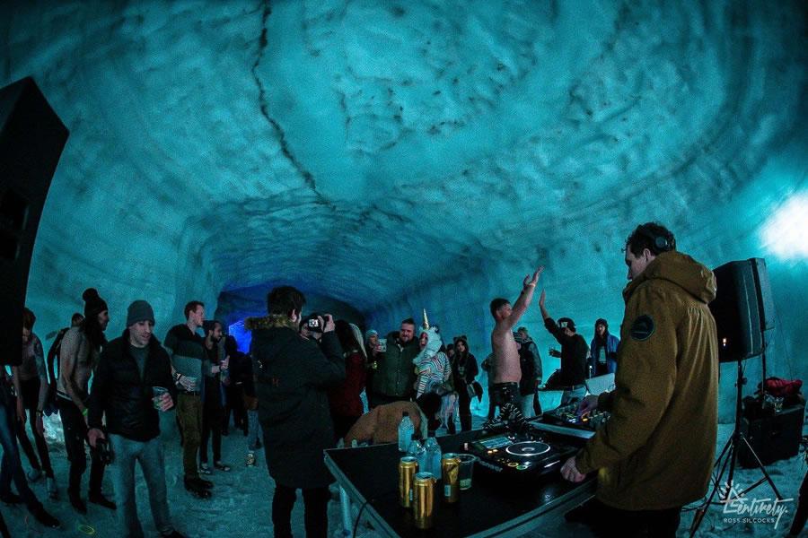 Secret Solstice, Iceland