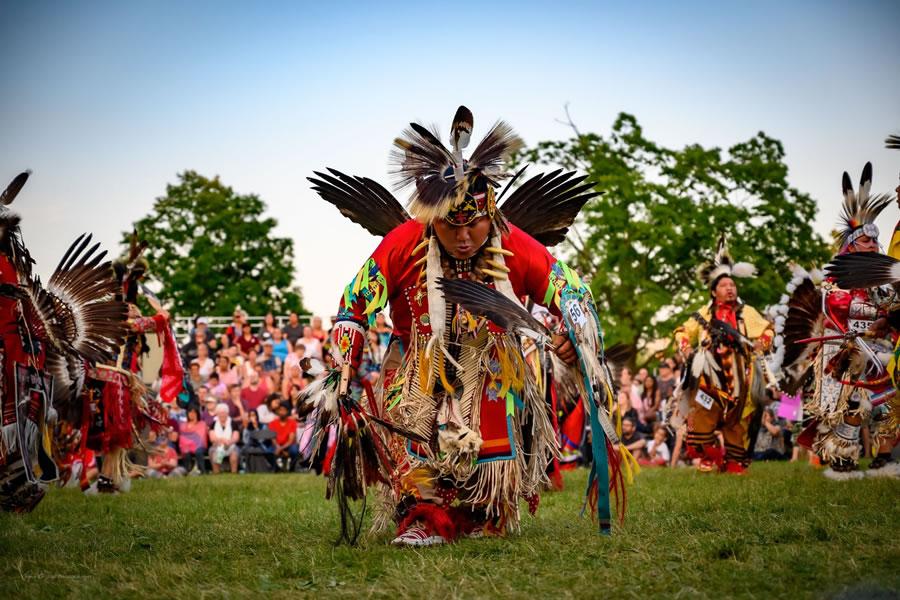 Summer Solstice Indigenous Festival, Canada