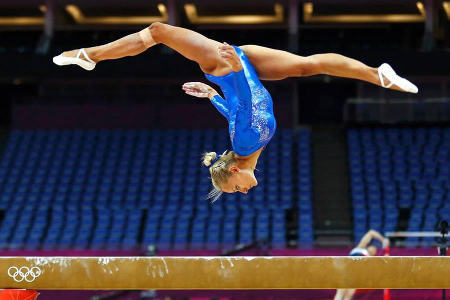 Olympic Team USA Gymnastics